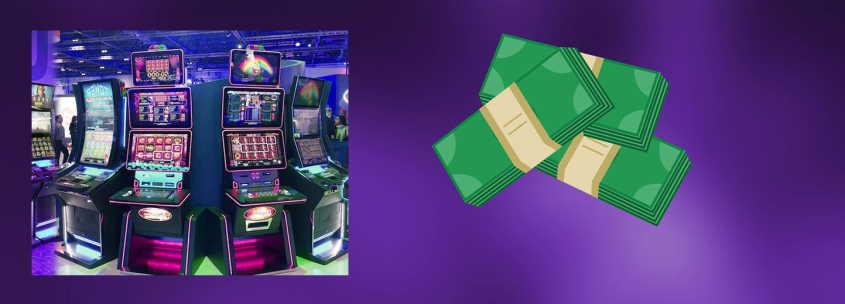 €1 slot stake limit